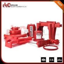 Elecpopular Import Asian Products Dispositivo de bloqueo de válvula de compuerta segura
