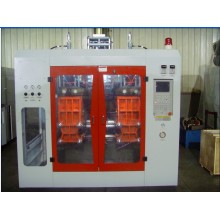 Extrusion blow molding machine KS75