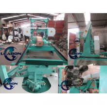 Utilisé dans la machine à bois portative de scierie de forêt et d'usine