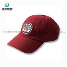 100% Cotton Promotional Embroidery Cap / Sun Hat