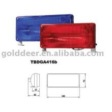 Luz de emergência do veículo Xenon ambulância aviso Light(TBDGA416b)