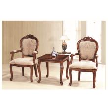 Heißer Verkaufs-klassischer Möbel-Couchtisch-Satz