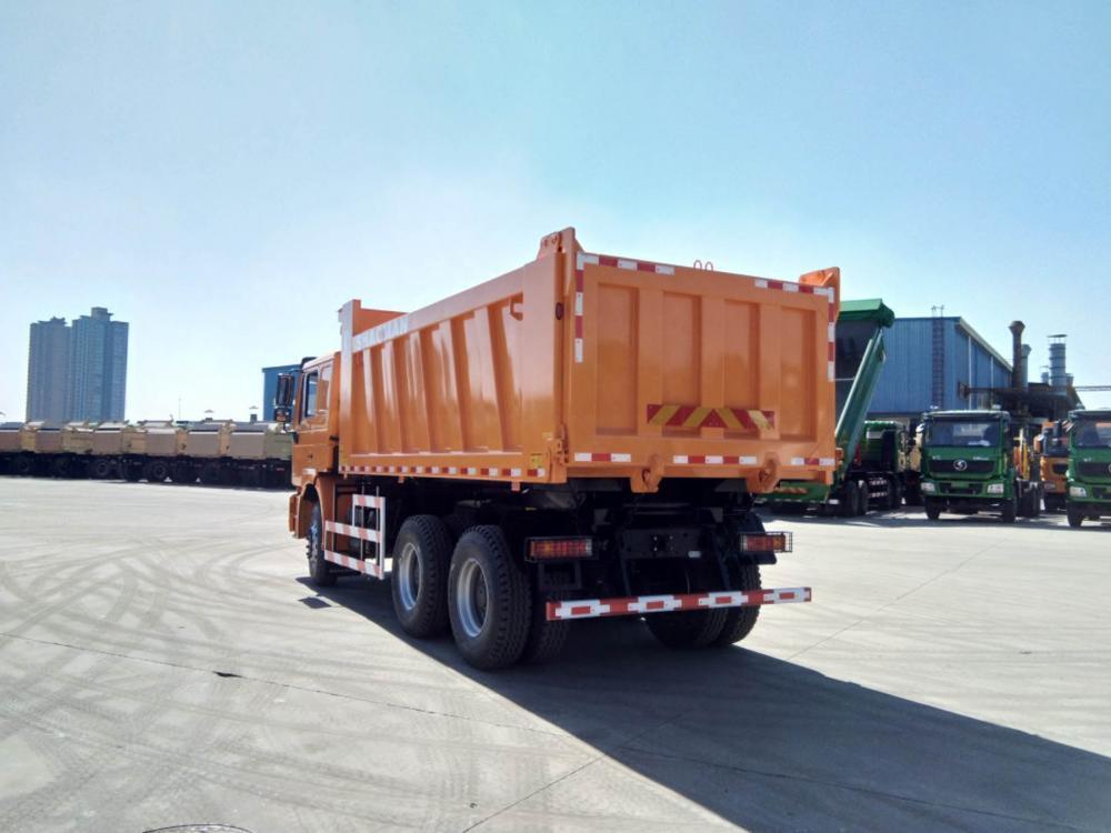 F2000 Dump Truck Price 6 Jpg