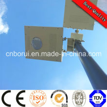 China High Power Integrated Solar LED Street Light 50W Ce&RoHS