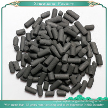 Super Capacitor Columnar Activated Carbon for Oil Refining