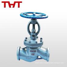 handwheel operated water sealed globe valve
