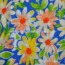 100% Rayon Printing R30*R30/75*68/110gsm For BED SHEETS, WOMEN DRESS, CURTAINS...