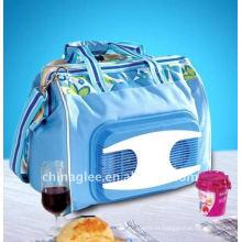 Refrigerador do carro macio 20L XT-1007