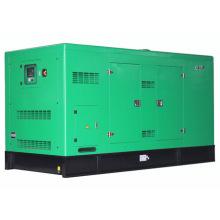 375kVA Super Ruhiges Baldachin Silent Diesel Schallschutz Generator Set