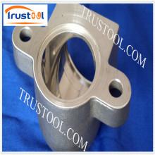 CNC Milling Machine Manufacturers Precision Parts