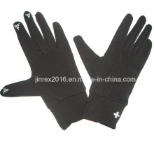 Running invierno caliente al aire libre deportes guantes-Jb12h013