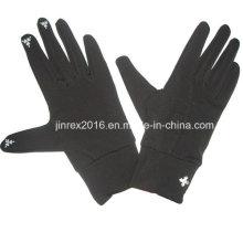 Running Winter Warm Outdoor Sports Gloves-Jb12h013