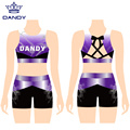 Στολή Lightning Design Practice Cheerleading Uniform