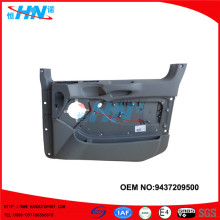 Auto Body Replacement Inner Door Panel 9437209500 For Actros Heavy Duty Trucks
