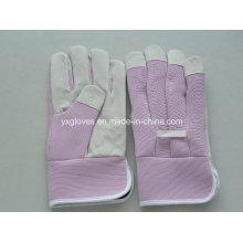 Розовый Сад Перчатки Дешевые Перчатки Безопасности Перчатки