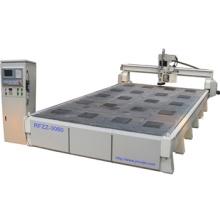 CNC-Fräsmaschine (RJ-3060)