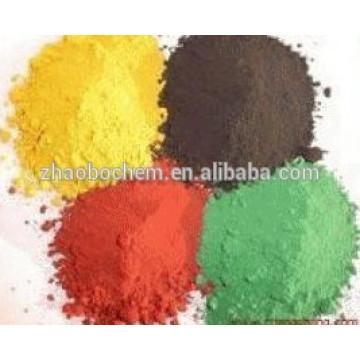 Sulphur Yellow 9 1326-40-5