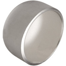 Stainless Steel Ss Fitting Pipe Fittings Bw Cap
