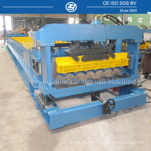 High Quality Glazed Tile Roofing Forming Machine