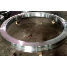 Anillo maquinado, anillos semiacabados, anillos mecanizados precisos
