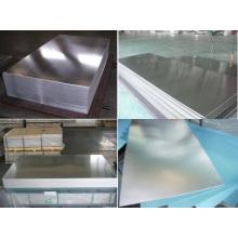 5083 feuille d'aluminium H112 pour marine