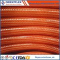 PVC Synthesis Material and Polyester Fiber Knitted Garden Hose