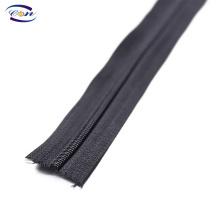 Wholesale Manufacturers #3 #5 #8 #10 Long Chain Nylon Zipper Roll