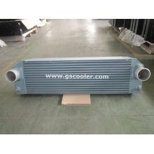 Aluminium-Luftkühler für Maschinenbau (A023)