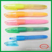 Non-toxic liquid Highlighter Marker Pen