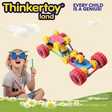 Образовательная игрушка модели автомобиля высокого качества изготовленная на заказ выдвиженческая