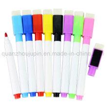 OEM Colorful Magnetic Erasable Whiteboard Pen Marker