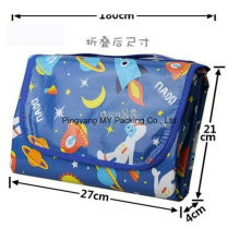 Competitive Price PP Non Woven Foldable Beach Mat