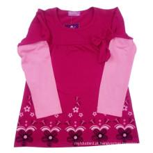 Sonho Crianças Menina T-Shirt in Kids Wear