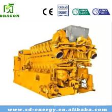 10kw-1000kw LPG Gas Generator Price