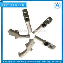 Peças de fundição em liga de alumínio de qualidade perfeita