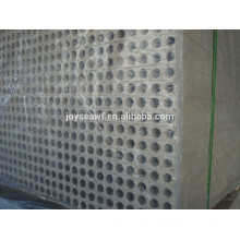 Hollow chipboard 900*2090*33/38mm for door core use