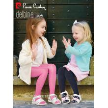 Pierre Cardin Niños Niña Pantyhose Gruesas Pantyhose Colores Surtidos