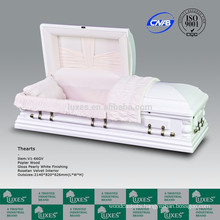 LUXES 2015 American Style Colors Of Wooden Casket Coffin