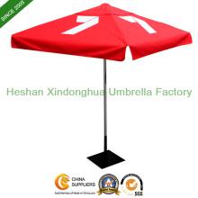 2X2 Market Garden Umbrella for Cafe (PU-2020A)