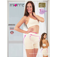 Miorre cintura cintura corpo shaper sem costura espartilho