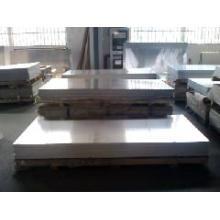 Hoja de aluminio del refrigerador en relieve y oxidado / placa 3000series