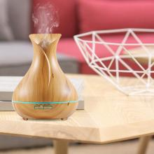 Humidificateur ultrasonique de brume fraîche de 400ml