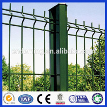 High quality Triangle Bending Fence/3D Fence Panel