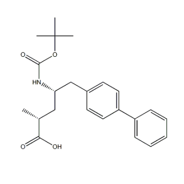 Anti-Hypertensive Drug Sacubitril Intermediates CAS 1012341-50-2