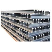 Minenschiene Stahl / Stahlschienen / China Coal Light Rails