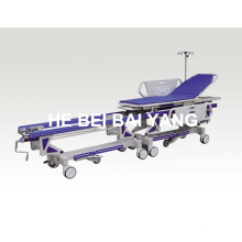 B-1 Operation Luxurious Connecting Stretcher