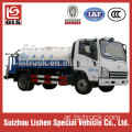 20ton Water tanker truck drinking water vehicle