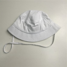 Vit String Cotton Twill Bucket Hat