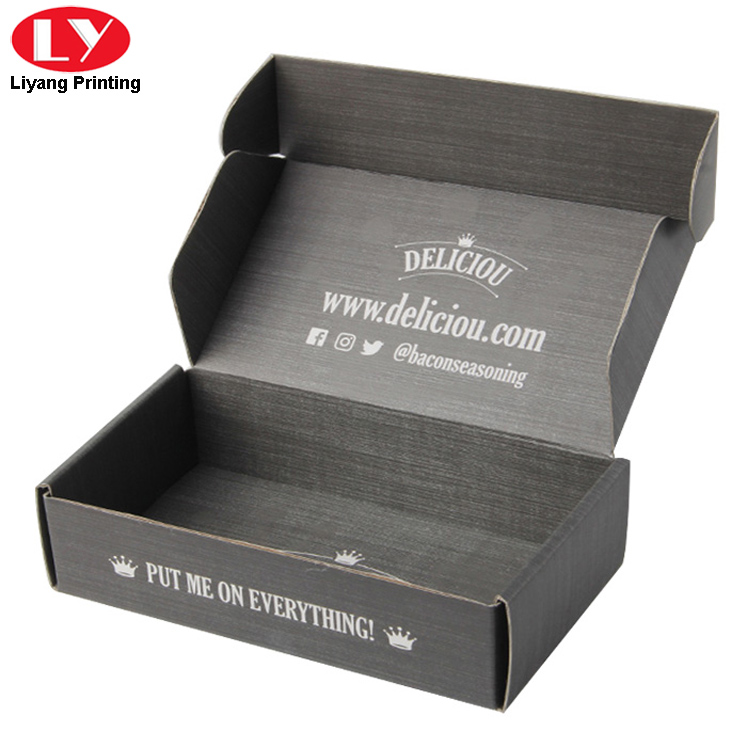 Foldable Packing Box