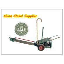 Hot Sale Vertical Wood Slasher with Ce
